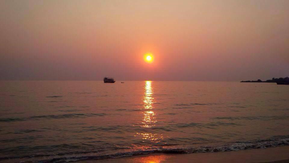Koh Chang Sunset