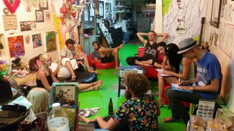 best hostels chiang mai
